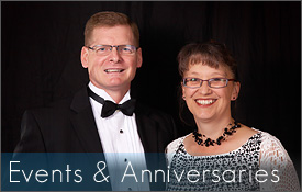 Events & Anniversary                                     Photography