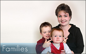 Family Portrait Photography                                         Ipswich